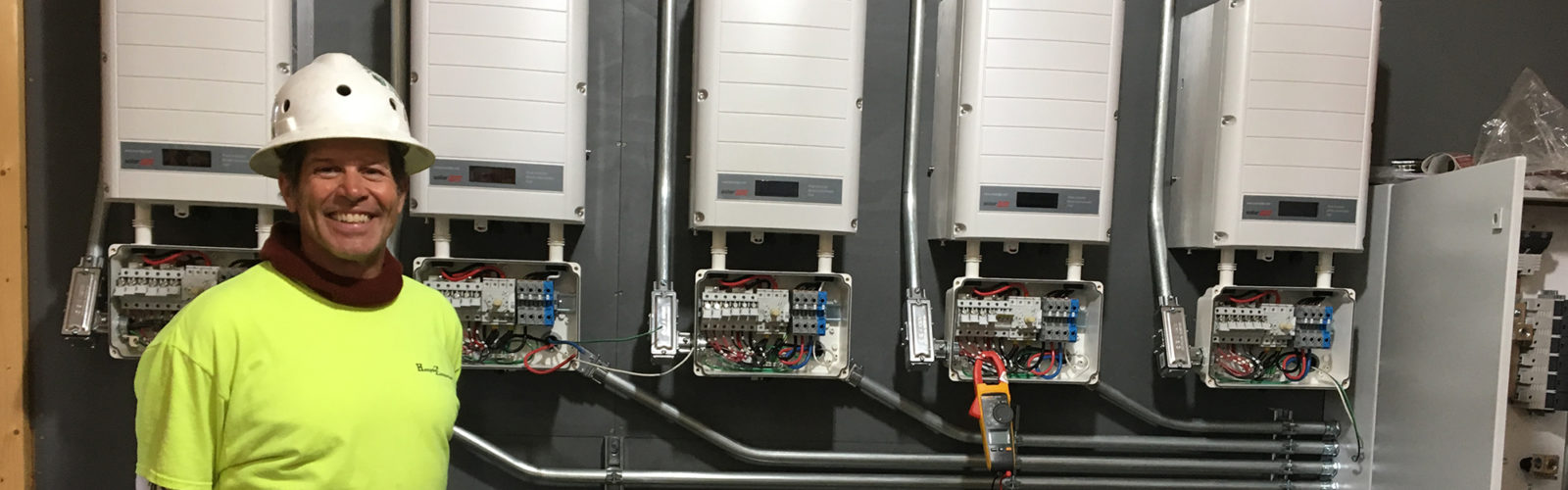 Pv Squared Solar Energy Solutions For Homes And Businesses In Power Wiring Done Right