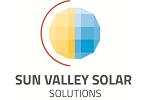 Amicus Solar Cooperative Member Sun Valley Solar Logo