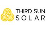 Amicus Solar Cooperative Member Third Sun Solar Logo