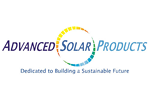 Amicus Solar Cooperative Member Advanced Solar Product Logo