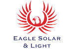 Amicus Solar Cooperative Member Eagle Solar & Light Logo