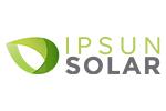 Amicus Solar Cooperative Member Ipsun Solar Logo