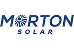 Amicus Solar Cooperative Member Morton Solar Logo