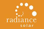 Amicus Solar Cooperative Member Radiance Solar Logo