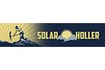 Amicus Solar Cooperative Member Solar Holler Logo