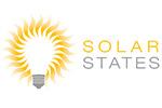 Amicus Solar Cooperative Member Solar States Logo