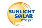 Amicus Solar Cooperative Member Sunlight Solar Energy Logo