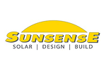 Amicus Solar Cooperative Member Sunsense Logo