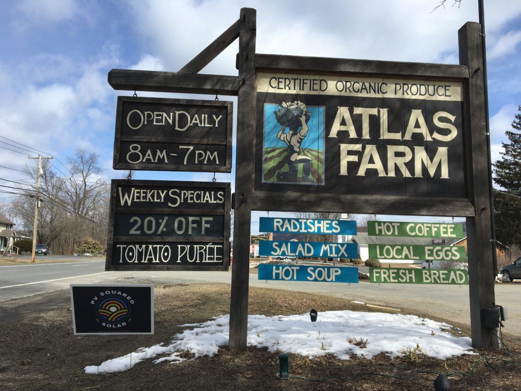 Atlas Farm Store